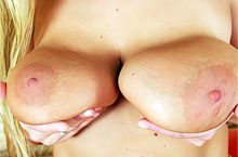 Very Big Natural Mature Boobs